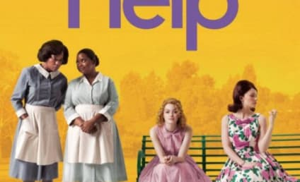 The Help Leads Box Office Returns for Third Straight Week