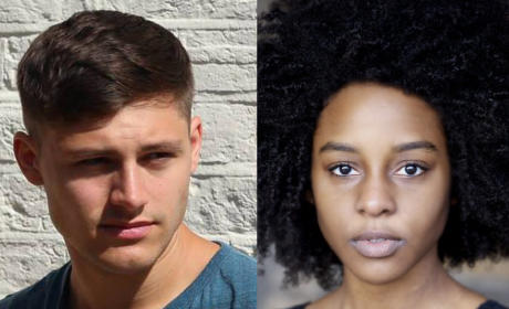 Star Wars: Episode VII Casts Pip Andersen and Crystal Clarke in Mysterious New Roles