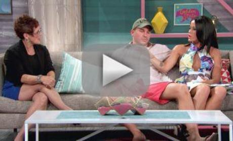 Jenelle Evans FLIPS OUT, Storms Off Set During Teen Mom 2 Reunion!