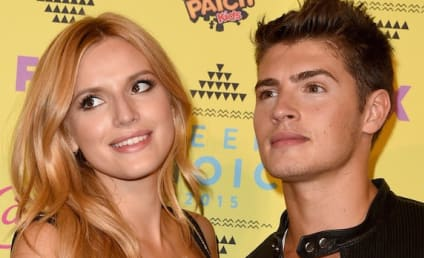 Bella Thorne and Greg Sulkin: The New Kylie and Tyga?!