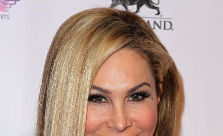 Adrienne Maloof: Brandi Glanville is Why I Quit