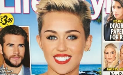 Miley Cyrus and Liam Hemsworth: MARRIED!!!???