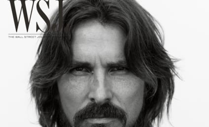 Christian Bale to George Clooney: Stop Whining!