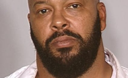 Suge Knight Arrested After Insane Car Crash, Altercation