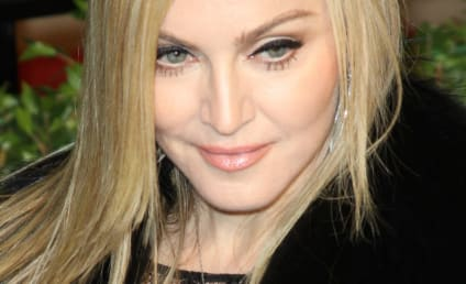 Grzegorz Matlok Arrested For Stalking Madonna