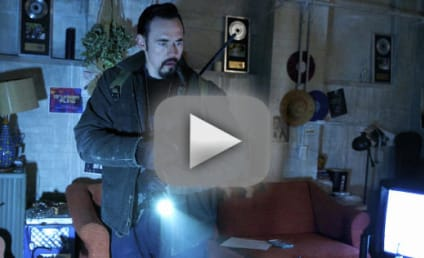 Watch The Strain Online: Check Out Season 3 Episode 5