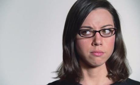 Aubrey Plaza Loves World of Warcraft