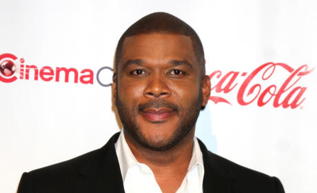 Tyler Perry Studios Damaged in Fire