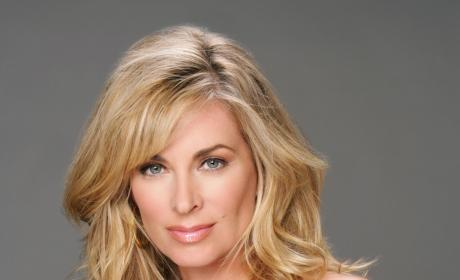 Eileen Davidson to Join The Real Housewives of Beverly Hills?