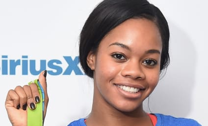 Gabby Douglas Misses VMAs, Back In Hospital For Serious Mouth Infection
