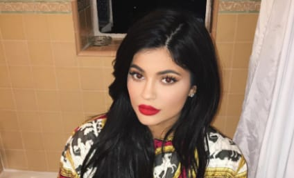 "Kylie Jenner Responds to ""Haters"" About Lip Kit Complaints"