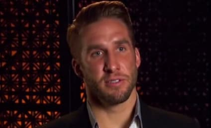 The Bachelorette Recap: Shawn Booth is Kind of a Douche