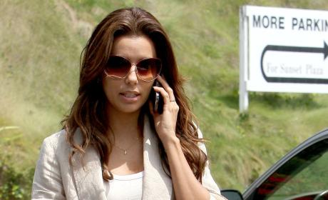 Eva Longoria: Hairdo? Or Hair Don't?