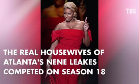Dancing With The Stars: Which Real Housewives Have Competed?