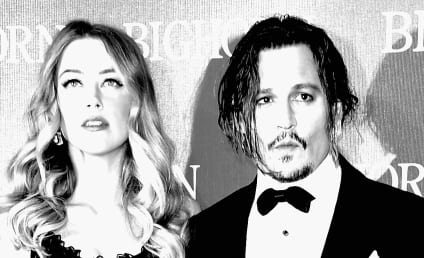 Amber Heard and Johnny Depp Divorce Case: Settled!