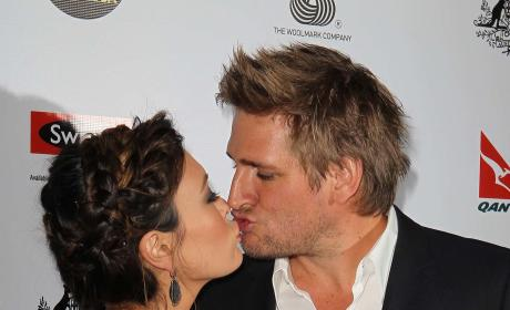 Curtis Stone Marries Lindsay Price!