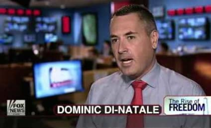 Dominic Di-Natale, Fox News Correspondent, Dead of Apparent Suicide
