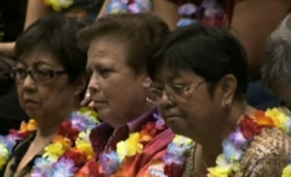 Hawaii Passes Gay Marriage Bill, Becomes 15th State to Allow Same-Sex Unions