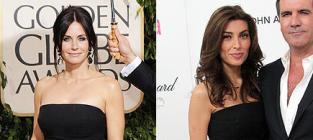 Fashion Face-Off: Courteney Cox Arquette vs. Mezhgan Hussainy