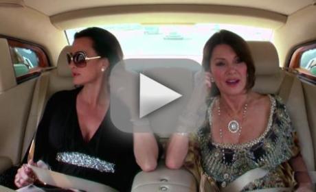 The Real Housewives of Beverly Hills Season 6 Episode 19 Recap: 24/7 Munchausen