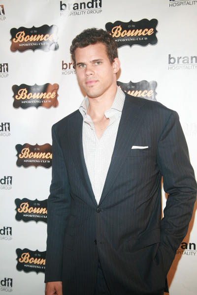 Kris Humphries Red Carpet Pic