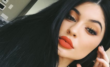 29 Kylie Jenner Selfies That Nearly Broke the Internet