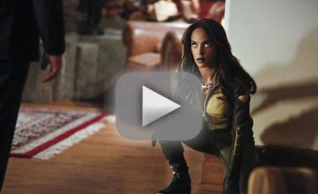 Arrow Season 4 Episode 15 Recap: Is It Over for Olicity?