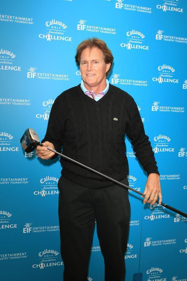 Bruce Jenner: 2007 Photo