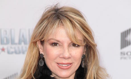 Ramona Singer: Is Ex-Husband Trying to Take Her Money?