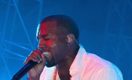 Kanye West Creates Twitter Account
