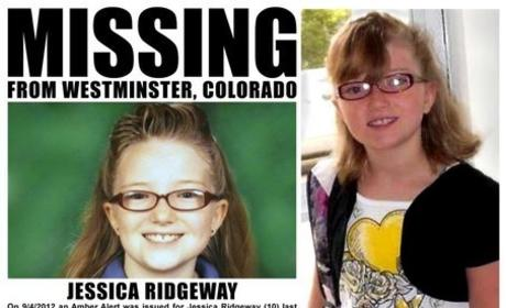 Jessica Ridgeway Case: Unidentified Body Found Where Colorado Girl Disappeared