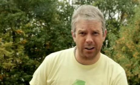 SNL Presents: Brett Favre Jeans, Open Fly Style!