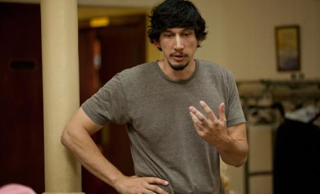 Adam Driver to Play Main Villain in Star Wars: Episode VII?