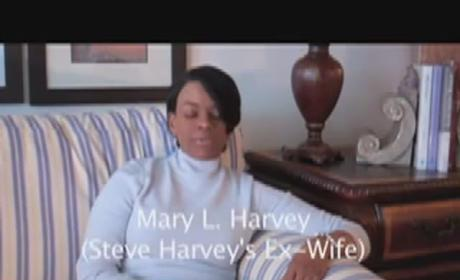 "Lawyer for Steve Harvey Responds to Ex-Wife's ""False, Misleading, Malicious, Slanderous"" Statements"