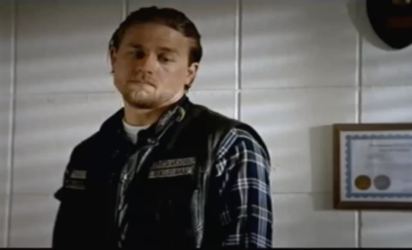 Sons of Anarchy Series Finale Teaser: The Final Ride