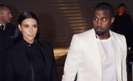 Kim Kardashian Baby Name: Already Chosen?