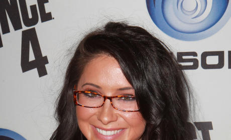 Bristol Palin at Center of White Powder-Based Death Threat
