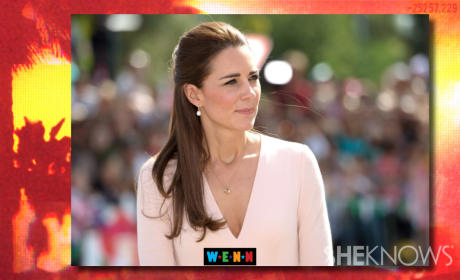 Kate Middleton: Hacked! A LOT!