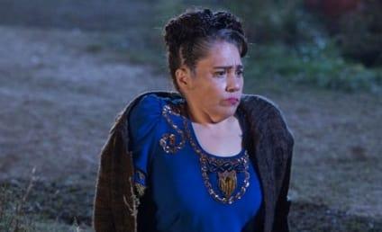 Rose Siggins Dies; American Horror Story Star Was 43