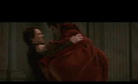 New Moon Clip of the Day: Meet the Volturi