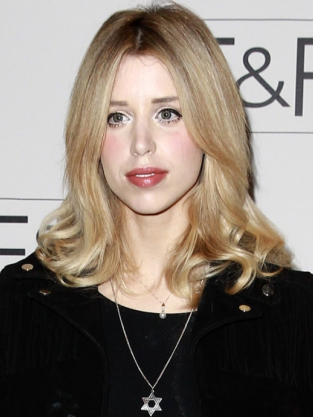 Peaches Geldof Image