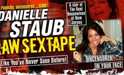 Danielle Staub Sex Tape Images: Oh, God, No!