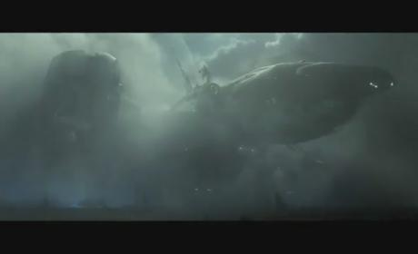 New Prometheus Trailer Premieres at WonderCon