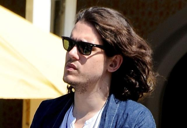 The Douchbaggery of John Mayer