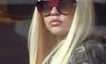 Amanda Bynes to Remain in Mental Health Facility Until 2015?