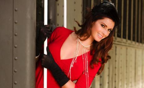 Jaime Faith Edmondson Nude in Playboy: Coming Soon!