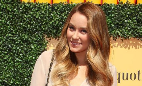 Cute Lauren Conrad Pic