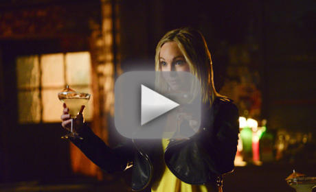 The Vampire Diaries Season 6 Episode 16 Recap: Not So Sweet Caroline