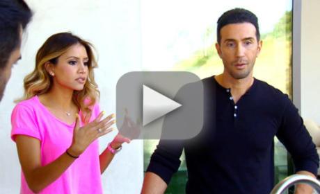 Shahs of Sunset Season 4 Episode 2 Recap: You Big Turkey