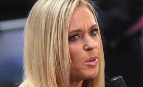 Kate Gosselin on Celebrity Apprentice: I Run a TIGHT Ship!